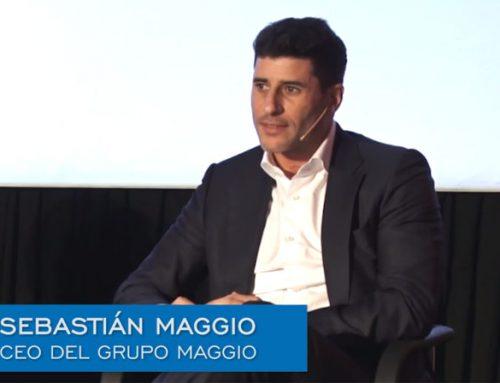 Disertación Sebastián Maggio INNOVACION y TRANSFORMACIÓN