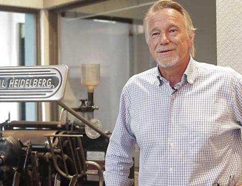 Michael Zimmerer, ex Gerente de Producción recuerda su paso por la empresa